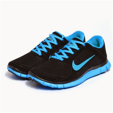 blue nike shoes nike running shoes blue for viewing gallery