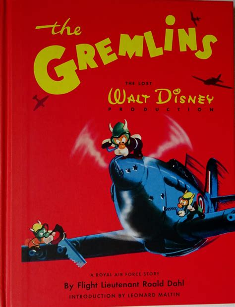The Gremlins the gremlins by roald dahl milwaukie usa