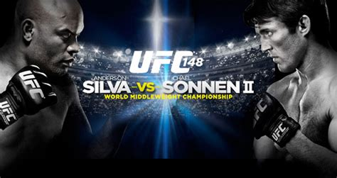 Rage Vs Chael Mma Fight Opinion Ufc 148 Silva Vs Sonnen 2 Picks Prognostications