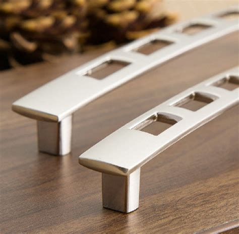 modern hardware kitchen door handles and drawer cabinet