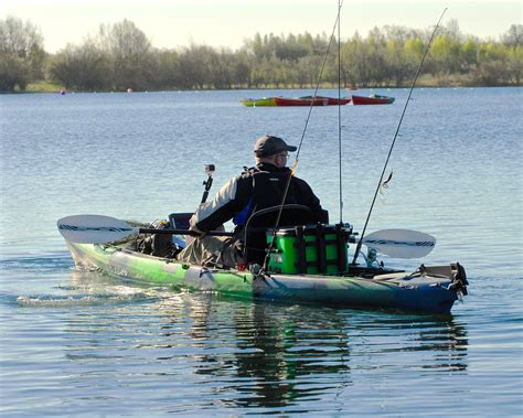 how to choose a fishing boat how to effectively choose the best fishing kayak