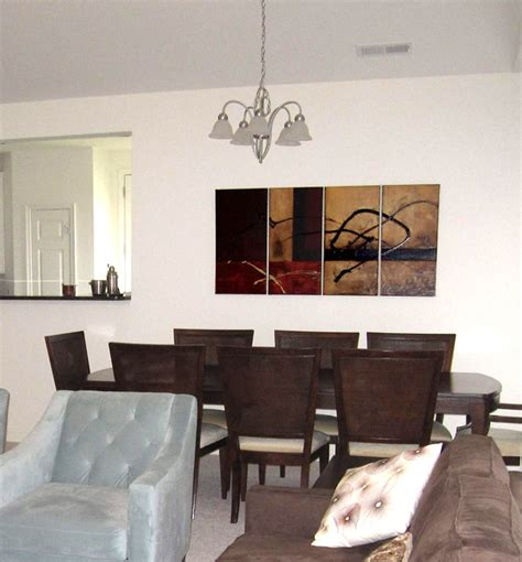 abstract art enhances traditional dining room abstract paintings traditional dining room vancouver