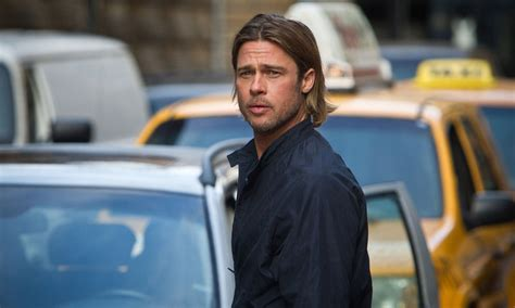 film kolosal brad pitt world war z il film apocalittico con brad pitt video in