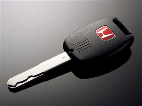 Cover Key Honda Emblem Uubc jdm fd2 civic type r remote key cover
