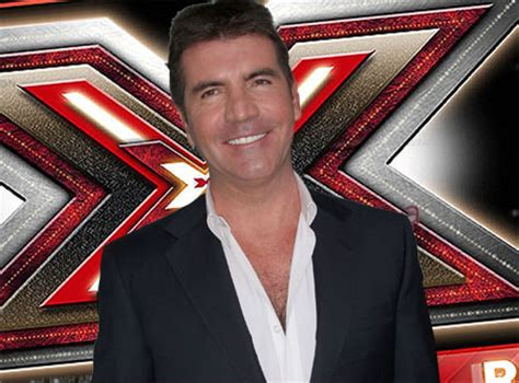 Offers 100000 To Simon Cowell by Fox Axes X Factor