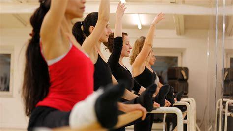 Downtown Dance Studio Augsburg 187 Kurse 187 Klassisches Ballett