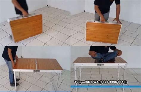 Meja Setrika Di Ace Hardware jual meja lipat krisbow di jakarta meja lipat kayu murah