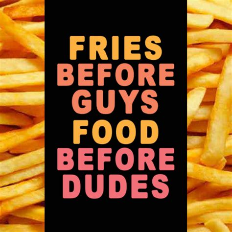 Foods Before Dudes food before dudes on