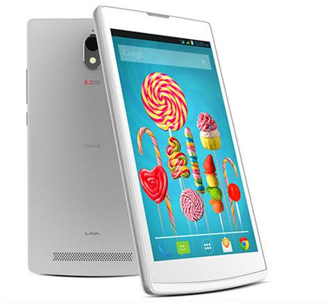 What Is The Stuff In Lava Ls by Lava Iris Alfa L With Android 5 0 Lollipop And 3000 Mah Battery At 8000 Inr Gadgets To Use