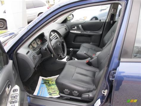 Mazda Protege5 Interior by 2003 Mazda Protege 5 Wagon Interior Photo 47587876