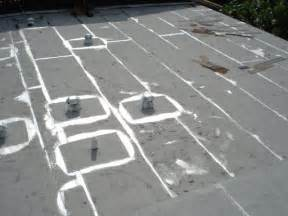 Flat Roof Types Roof Replacement Icon Roofing Inc