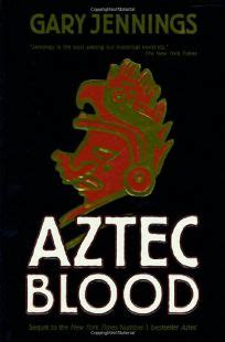 asphalt the raptor apocalypse books fiction book review aztec blood by gary author