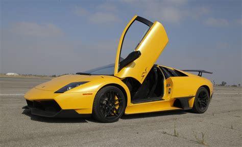 Yellow And Black Lamborghini Pin By Onder Uysal On Lamborghini Murcielago
