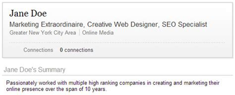 related keywords suggestions for html in linkedin profile
