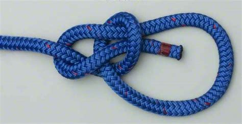 tugboat bowline knots and tying and quicker modified bowline options my