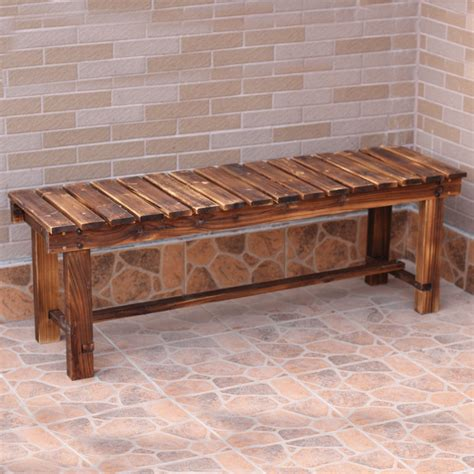 wood park bench online buy wholesale modern park bench from china modern