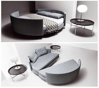 canapé une place et demi un lit original 24 framboisemood