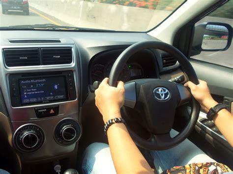 Bulu Dashboard All New Avanza impresi menjadi penumpang new toyota avanza 2016 mobil123 portal mobil baru no1 di indonesia