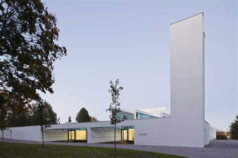One Story House Designs Finnish Buildings Architecture Finland E Architect