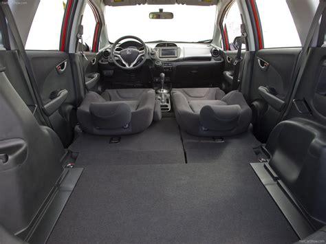 honda fit seat comfort 3dtuning of honda fit sport 5 door hatchback 2009 3dtuning