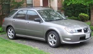 2006 Subaru Impreza Wagon File 2006 07 Subaru Impreza Wagon Jpg
