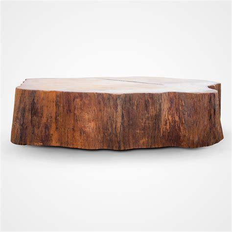 wood slice coffee table jaqueira wood slice coffee table 0010 rotsen furniture