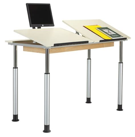 17 Best Images About Art Tables And Storage On Pinterest Drafting Table Storage