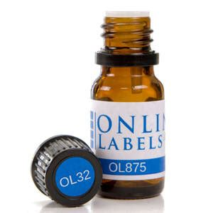 10 ml euro glass bottle labels onlinelabels.com