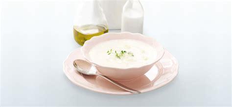Cauliflower Fresh cauliflower soup experience fresh