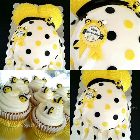 Bumble Bee Cakes For Baby Shower by 87 Bumble Bee Baby Shower Sheet Cake Baby Shower