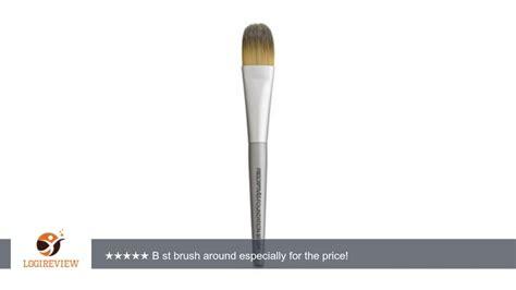 Prescriptives Foundation Brush by Prescriptives Foundation Brush Review Test