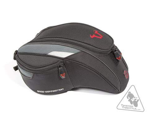 sw motech bags connection lock evo engage 12v