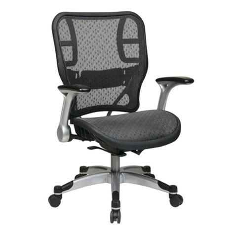 shop office space grid mesh office chair