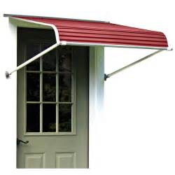 aluminum door awnings for home nuimage series 1100 aluminum door canopy aluminum door
