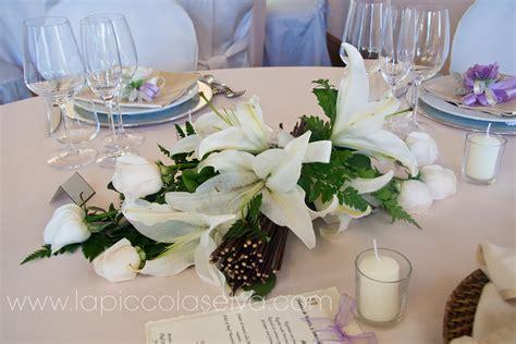 addobbi tavoli per matrimonio centrotavola e addobbi floreali per ricevimenti di