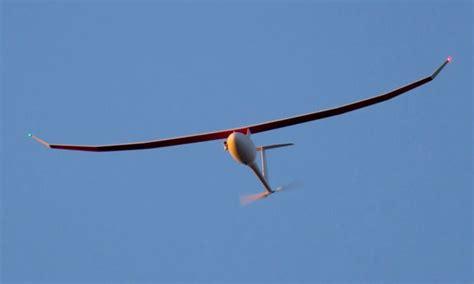 Pesawat Drone Mini drone vanila torehkan rekor baru di dunia galakxi