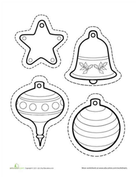 paper christmas ornaments paper christmas ornaments