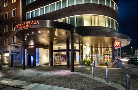 Crowne Plaza Gift Card - crowne plaza milan city hotel milan from 163 95 lastminute com