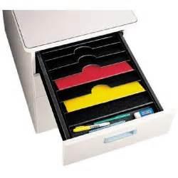 trieur 6 cases pour tiroir de bureau noir achat