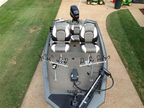 deck boat stability spider rigging question concerning boat stability