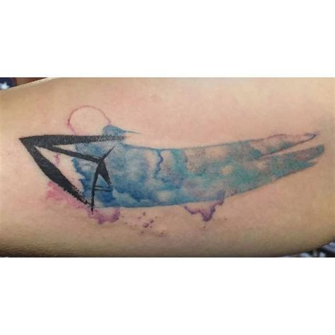 tattoo paper toronto 145 best watercolour tattoos images on pinterest tattoo
