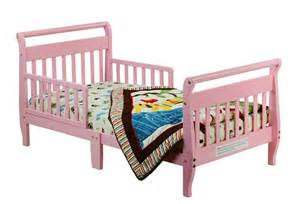 On Me Sleigh Toddler Bed On Me Sleigh Toddler Bed Pink Baby Toddler
