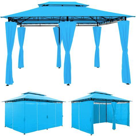 4x3 pavillon pavillon topas 4x3 pavillion gartenzelt pavilion zelt