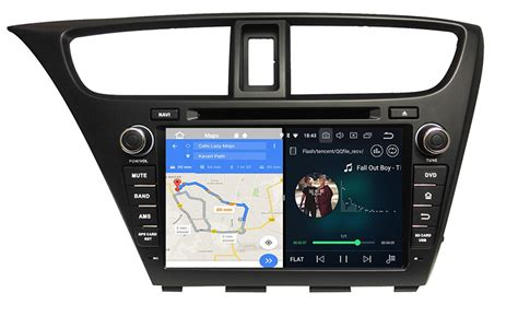 belsee  aftermarket car radio  dash gps navigation system android  oreo auto head unit
