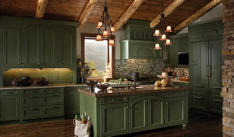 Kens Country Kitchen by Cozy Country Rustic Kitchen By Ken Ckd Cbd Cr