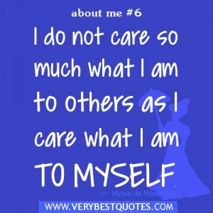 Ido Not Care quotes about not caring quotesgram