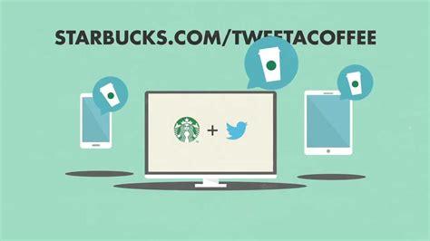 Starbucks Gift Card Through Email - image gallery starbucks twitter