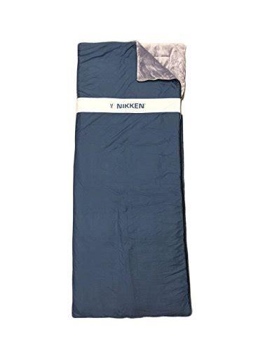 Comforter Sleeping Bag by Nikken Kenkotherm Cocoon Comforter Sleeping Bag Cing