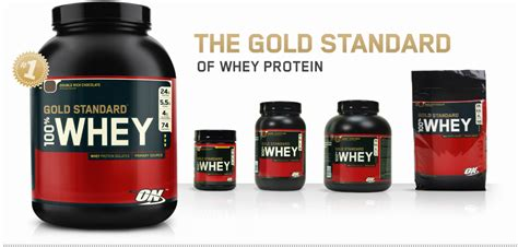 Whey Protein Gold Standard Optimum Nutrition On 100 Whey Protein Jump Start