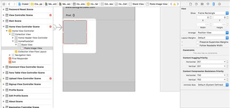 view layout swift how do i set collection view s cell size via the auto